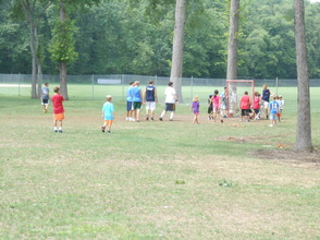 Berkeley Heights Recreation Department Summer Playground Camp Wraps Up Another Fun Filled Season, photo 9