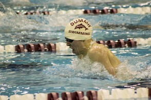 Summit Varsity Boys Swim Team to Go For Gold on Saturday, photo 1