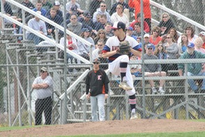 Jennings Inspires Gov. Livingston Baseball UCT Victory Over Linden, photo 8