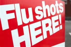 Seasonal Flu Inoculation Program Dates, Locations Announced, photo 1
