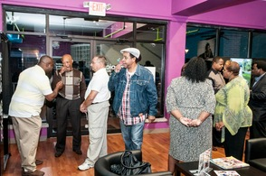 Maplewood's Springfield Avenue Merchants Meet and Mingle, photo 8