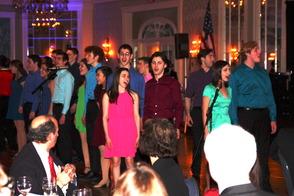 Paper Mill Playhouse Broadway Show Choir