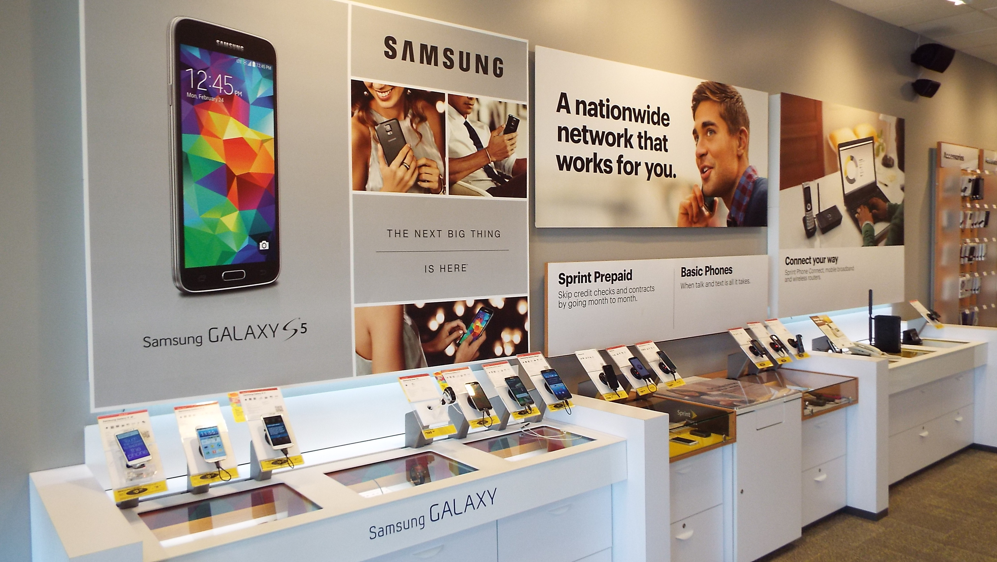 Sprint Store Opens In South Plainfield News Tapinto
