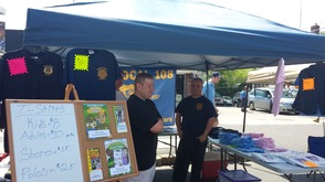 Community and Local Businesses Come Together at Berkeley Heights Street Fair, photo 10