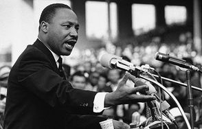 WOHRC Celebration of Dr. Martin Luther King, Jr.