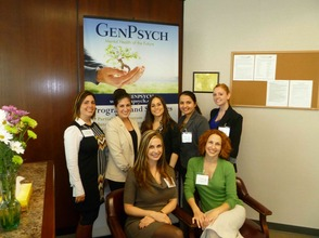 GenPsych Celebrates Opening of New Livingston Location, photo 1