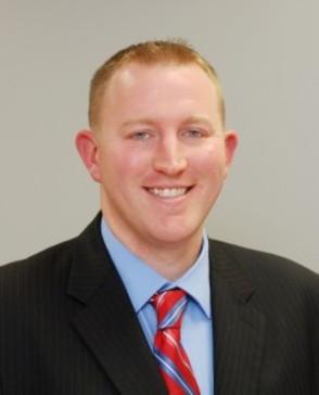 Union County Freeholder Chairman Christopher Hudak