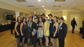New Providence Education Foundation Thanks Donors to Successful Casino Royale Event, photo 1