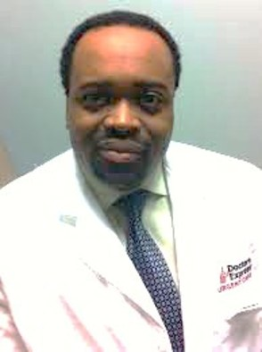 Dr. Avery Browne