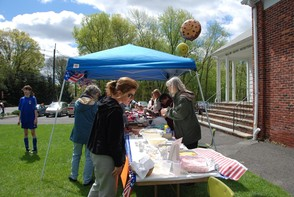 Willow Grove Church tag Sale/Bake Sale/Weenie Roast June 14th