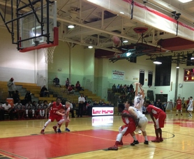 WHS basketball
