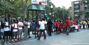 2014 Mayor's Classic Basketball Tournament Comes To An End With Championship Game, photo 24