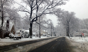 Fanwood Mayor Mahr, Police Chief Trigo Issue Statement About Winter Storm Warning, photo 1