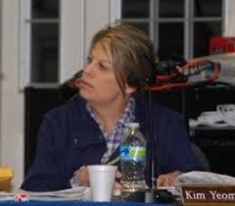 Kim Yoemans