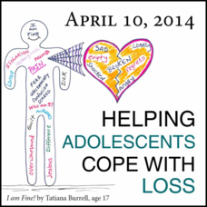 Helping Adolescents Cope with Loss – April 10 Webcast, photo 2