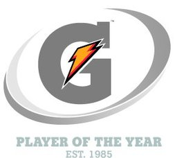 Gatorade Player of the Year in New Jersey