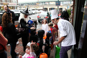 Halloween Festivities Fill South Orange Village Center, photo 21