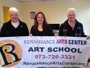 Renaissance Arts Center