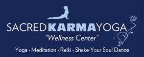 Grand Opening of Sacred Karma Yoga In Fanwood, photo 1