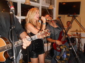 "Seventh Stage ""Last Performance"" To Packed House At Pete's Place, photo 9"