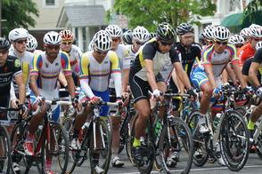 Hundreds Bike for Raritan Cycling Classic, photo 5