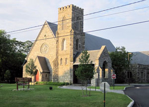 Grace Episcopal Church of Madison