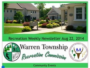 Warren Events