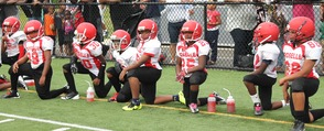 Roselle Pop Warner Football Hosts Jamboree for 10 Towns in New Jersey, photo 15