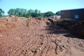 VRS Road Construction