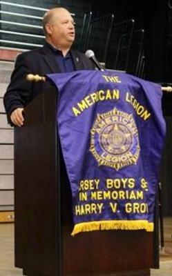 Warren Boys State