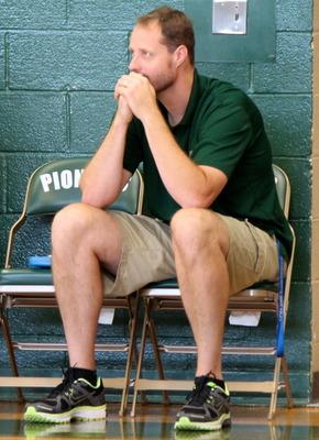 Coach deVoogd