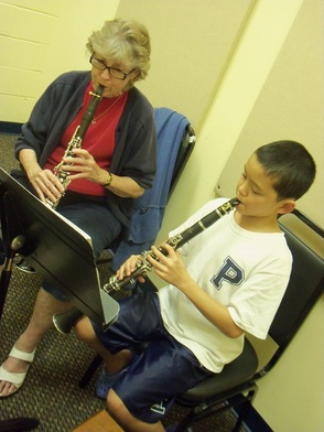 Wharton Music Center Kicks Off Fall Semester with Open House on Saturday, September 7, photo 1