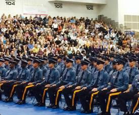 NJSP Graduation