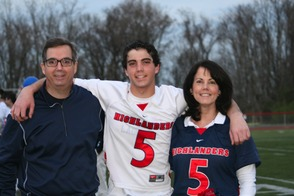 Gov. Livingston Boys Lacrosse Strong Second Half Falls Short Against DePaul,12-9, at Senior Night Game , photo 7