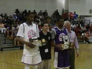 Underclassmen MVPs