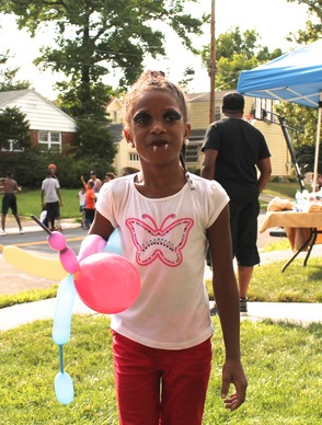 Roselle 5th Ward Terraces Block Association Holds Second Annual Block Party, photo 8