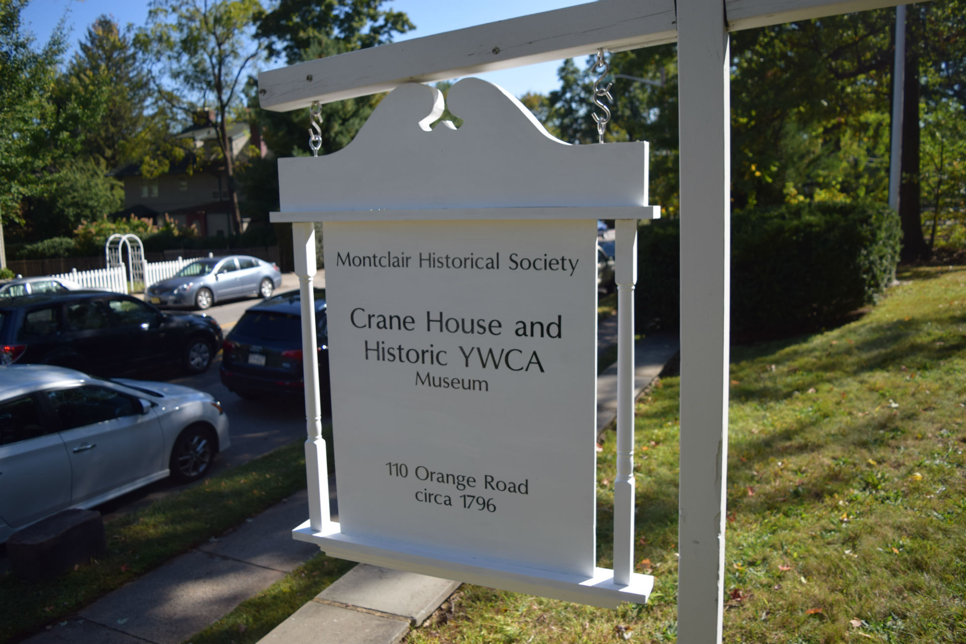 If Walls Could Talk: Montclair's Historic Crane House Reopens After Renovations