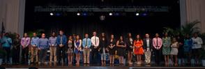 WOHS Senior Awards