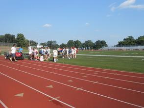 Gov. Livingston Girls Varsity Soccer Sets Goals for 2014 Season, photo 4