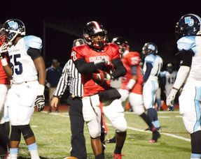 West Orange Football Team Rolls over Columbia, 34-6, photo 2