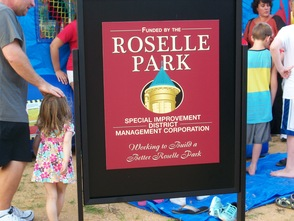 Roselle Park Celebrates National Night Out Against Crime, photo 2