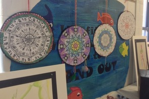 Summer Arts Workshop Holds Final Arts Evening, photo 8