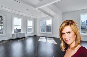 Kristen Wiig Apartment for Sale