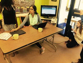 Experiential Learning Makes the News at Unity Charter School, photo 6