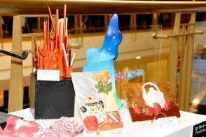 "LPS ""Art Through The Ages"" Exhibit"