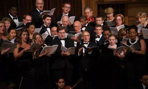 Minuetto Symphonic Chorus