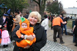 Halloween Festivities Fill South Orange Village Center, photo 32