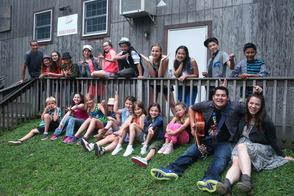 Camp Rock Cast 2