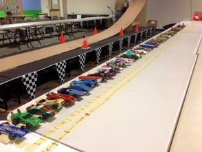 Two Jakes Going To Districts For Pinewood Derby, photo 6