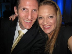 Jason and Kim DeMeo